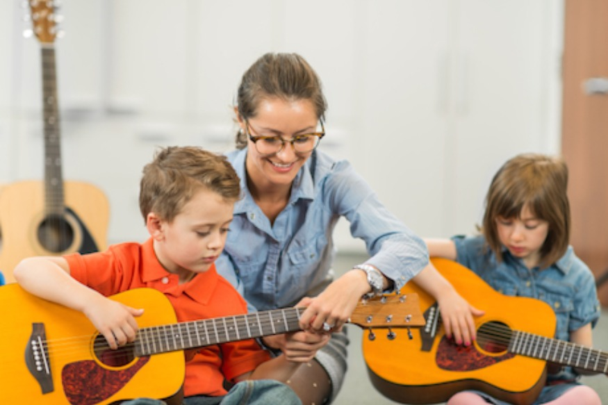 How To Motivate Your Child To Practice Music